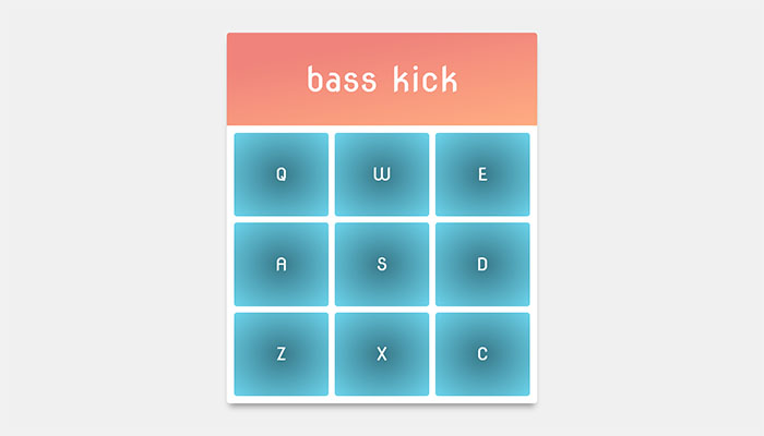 Beat Machine app preview
